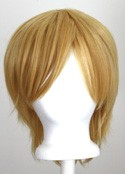 Yuki - Butterscotch Blonde Blend
