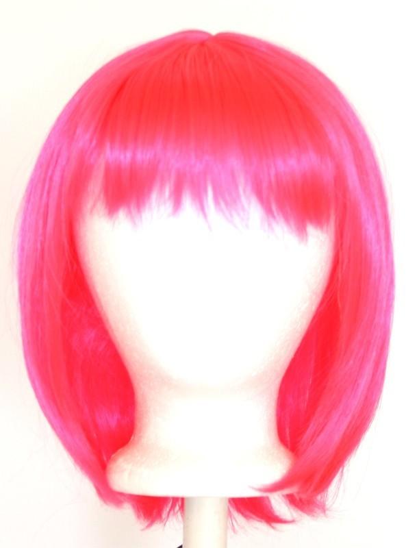 Yuna - Hot Pink
