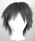 Shiki - Slate Gray