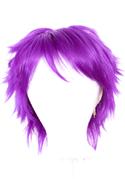 Shiki - Indigo Purple