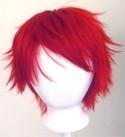 Shiki - Scarlet Red