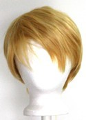 Shou - Butterscotch Blonde Blend