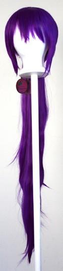 Yoko - Indigo Purple