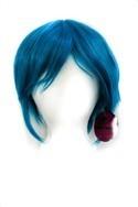 Ken - Turquoise Blue