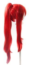 Hibiki - Cherry Red