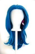 Maki - Turquoise Blue