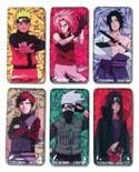 Naruto Shippuuden Magnet Set