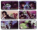 Code Geass Magnet Set