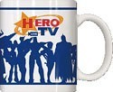 Tiger and Bunny Hero TV Prize Mug