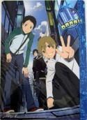 Durarara!! Mouse Pad Masaomi, Mikado