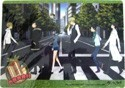 Durarara!! Mouse Pad Crosswalk
