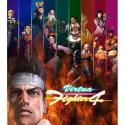 Virtua Fighter 4 OST