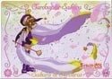 Card Captor Sakura Trading Pencil Board