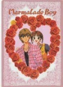 Marmalade Boy Pencil Board