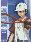 Prince of Tennis Echizen w/Racket Pencil Board