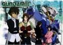 Gundam 00 Shitajiki