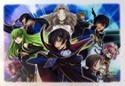 Code Geass Group Plastic Collectable Board