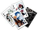 Bleach Poker Cards