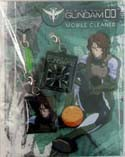 Gundam 00 Lockon Screen Wiper Phone Hang