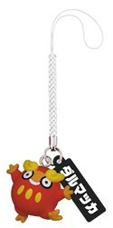 Pokemon Black and White 3D Darumaka Phone Strap