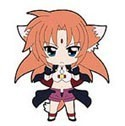 Magical Girl Lyrical Nanoha Phone Strap Arf
