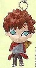 Naruto Shippuuden Mascot Phone Strap Gaara