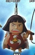 One Piece New World Sentoumaru Phone Strap