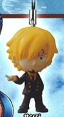 One Piece New World Sanji Phone Strap