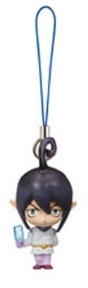 Blue Exorcist Mascot Phone Strap Mephisto