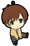 Angel Beats Rubber Phone Strap Oyama