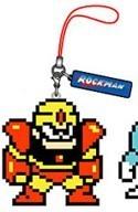 Megaman Dot Strap Vol. 2 Phone Strap Guts Man