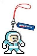 Megaman Dot Strap Vol. 2 Phone Strap Ice Man