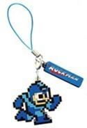 Megaman Dot Strap Vol. 1 Phone Strap Megaman