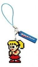 Megaman Dot Strap Vol. 1 Phone Strap Roll
