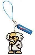 Megaman Dot Strap Vol. 1 Phone Strap Dr. Wily