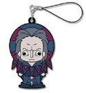 Fate Zero Castor Rubber Phone Strap