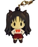 Fate Zero Rin Rubber Phone Strap