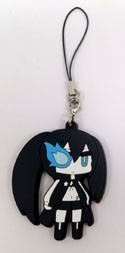 Black Rock Shooter SD BRS Good Smile Phone Strap