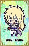 Tales of Friends Stahn Aileron Kotobukiya Destiny Rubber Phone Strap