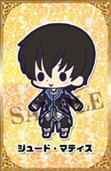 Tales of Friends Jude Mathis Kotobukiya Xillia Rubber Phone Strap