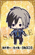 Tales of Friends Ludger Will Kresnik Kotobukiya Xillia Rubber Phone Strap