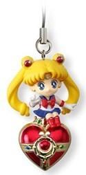 Sailor Moon Sailormoon Twinkle Dolly Vol. 2 Phone Strap