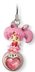 Sailor Moon Sailor Chibi-Moon Twinkle Dolly Vol. 2 Phone Strap