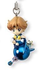 Sailor Moon Sailor Uranus Twinkle Dolly Vol. 2 Phone Strap