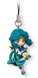 Sailor Moon Sailor Neptune Twinkle Dolly Vol. 2 Phone Strap