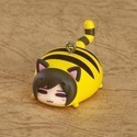Vocaloid Meiko Tiger Animal Charm Mascot Phone Strap