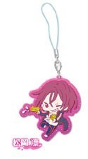Free! - Iwatobi Swim Club Eternal Summer Rin Sparkly Phone Strap