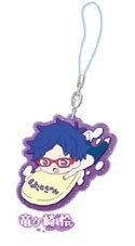 Free! - Iwatobi Swim Club Eternal Summer Rei Sparkly Phone Strap