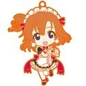 Love Live Honoka Maid Ver. Nendoroid Plus Vol. 04 Phone Straps