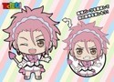Cute High Earth Defense Club Love! Zaou Ryuu Picktam Phone Strap